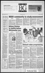 The BG News January 23, 1996