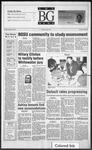 The BG News January 23, 1996