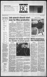 The BG News January 25, 1996