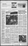The BG News January 29, 1996