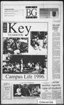 The BG News January 30, 1996