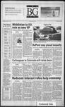 The BG News February 1, 1996