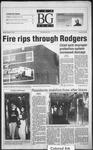 The BG News February 5, 1996