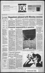 The BG News February 6, 1996