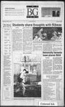 The BG News February 7, 1996