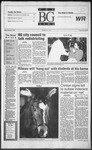 The BG News February 9, 1996