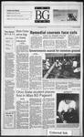 The BG News February 13, 1996
