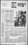The BG News February 14, 1996