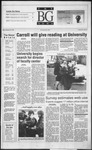 The BG News February 16, 1996
