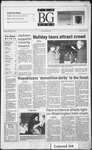 The BG News February 20, 1996