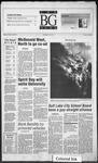 The BG News February 22, 1996