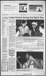 The BG News February 26, 1996