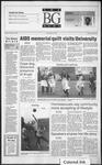 The BG News February 27, 1996