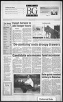 The BG News February 28, 1996