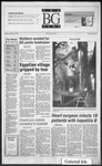The BG News February 29, 1996