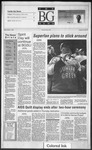 The BG News March 1, 1996
