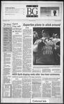 The BG News March 1, 1996