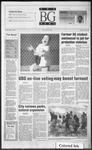 The BG News March 5, 1996