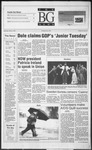 The BG News March 6, 1996
