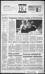 The BG News March 7, 1996