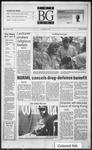 The BG News March 8, 1996