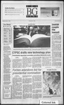The BG News March 14, 1996