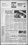 The BG News March 18, 1996