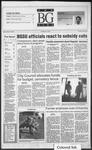The BG News March 19, 1996