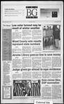 The BG News March 20, 1996
