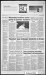 The BG News March 21, 1996