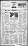 The BG News March 21, 1996