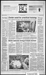 The BG News March 22, 1996