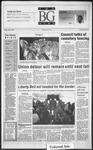 The BG News April 2, 1996
