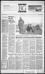 The BG News April 3, 1996