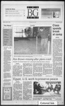 The BG News April 4, 1996