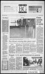 The BG News April 4, 1996