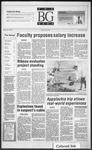 The BG News April 5, 1996