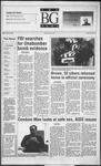 The BG News April 8, 1996