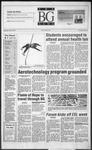 The BG News April 10, 1996