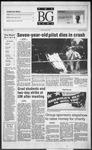 The BG News April 12, 1996