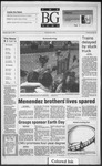 The BG News April 18, 1996
