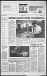 The BG News April 22, 1996