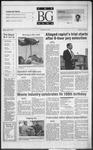 The BG News April 23, 1996
