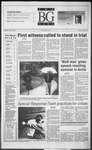 The BG News April 24, 1996