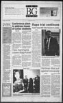 The BG News April 25, 1996