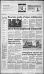 The BG News April 26, 1996