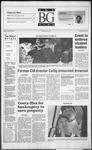 The BG News April 30, 1996