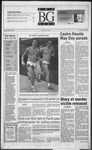The BG News May 2, 1996