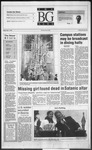 The BG News May 3, 1996