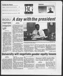 The BG News May 6, 1996